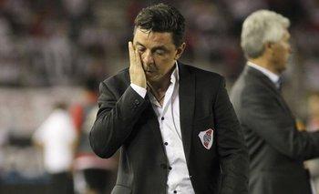 Vergonzoso: Dirigente de Boca amigo de Macri insultó a Gallardo | Copa libertadores