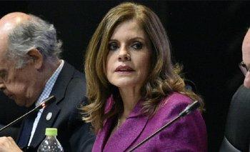 Renunció la presidenta interina de Perú y sigue la crisis  | Perú
