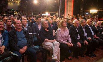 Sorpresa total: la importante figura política que se suma a la campaña de Lavagna | Consenso federal 2030