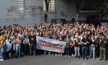 Clarín despidió a casi todos los trabajadores de una importante editorial  | Clarín