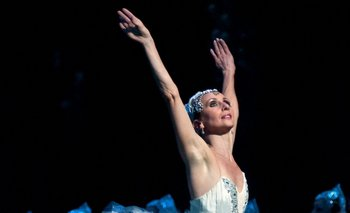 Eleonora Cassano denunció que no se puede jubilar por culpa del Teatro Colón | Eleonora cassano