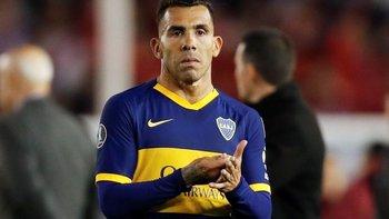 Riquelme definió el futuro de Carlos Tevez en Boca | Juan roman riquelme