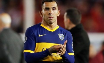 Tras la eliminación, ni el macrismo quiere a Tevez en Boca y no jugaría más  | Boca juniors