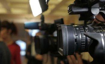 La televisión parará durante cuatro días por un reclamo salarial | Medios de comunicación