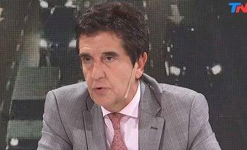Para Melconian, Macri deja un país similar a la herencia de Alfonsín  | Crisis económica