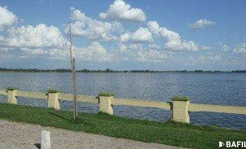 Quieren cerrar una de las lagunas más importantes de la Provincia   Provincia