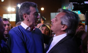 Alberto Fernández y Florencio Randazzo se mostrarán juntos en campaña | Elecciones 2019
