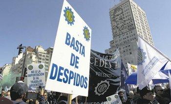 Catastróficas cifras de cierre de pymes y despidos en la era Macri | Crisis económica
