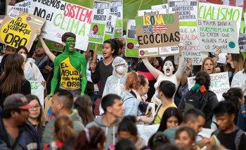 La revolución ambiental de los jóvenes y algunas propuestas | Cambio climático