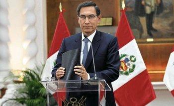 La Constitución, como la música, depende del intérprete | Crisis en perú