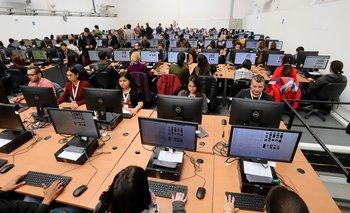 La oposición advirtió por deficiencias en el simulacro del escrutinio provisorio | Elecciones 2019