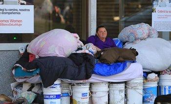 Final de Macri: la UCA informó que la pobreza es del 41% | Crisis económica