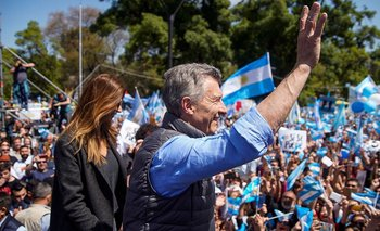 El Gobierno pasó a planta permanente a varios funcionarios políticos  | Macri presidente