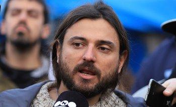 Grabois respaldó los dichos de Kicillof sobre el narcotráfico | Elecciones 2019