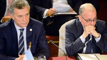 El detalle de la vergonzosa deuda con la ONU que dejó Macri  | Exclusivo
