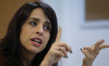 Donda presentó su renuncia al INADI pero Alberto no se la aceptó  | Victoria donda