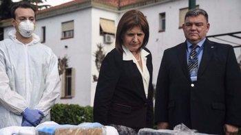 El Gobierno creó una insólita unidad para investigar funerales  | Narcotráfico