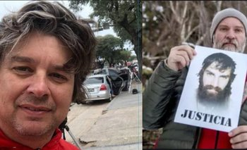 Comenzó el juicio contra el médico que filtró las imágenes del cuerpo de Maldonado | Santiago maldonado