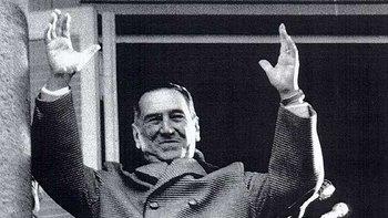 Día de la Lealtad: las cartas íntimas de Perón | 17 de octubre