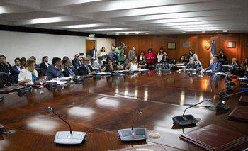 """El Consejo de la Magistratura declaró la """"emergencia judicial""""   Emergencia judicial"""