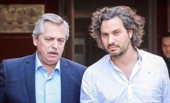 Santiago Cafiero desmintió versiones sobre la disolución de la AFI | Afi