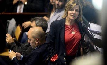 La Nación atacó a Saintout, la candidata que se perfila a ganar la intendencia | Elecciones 2019