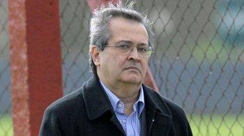 Desubicado: Javier Cantero comparó a Hugo Moyano con Hitler | Fútbol argentino