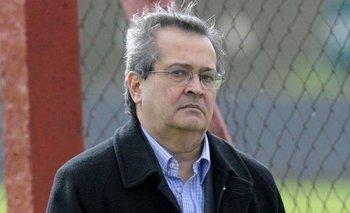 Desubicado: Javier Cantero comparó a Hugo Moyano con Hitler   Fútbol argentino