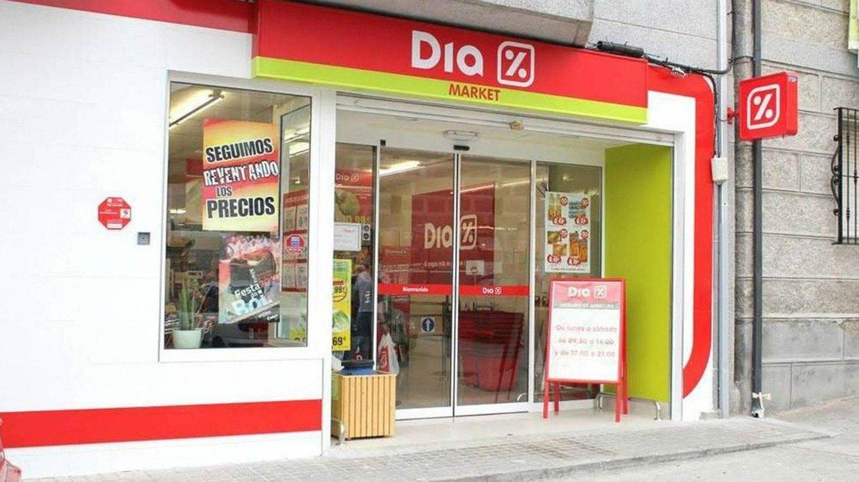 Crisis: Supermercados Dia echó sorpresivamente a toda su cúpula en el país