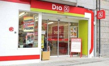Supermercados Día echó a la junta directiva de Argentina | Crisis económica