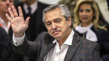 El campo se suma al apoyo de Alberto Fernández | Elecciones 2019