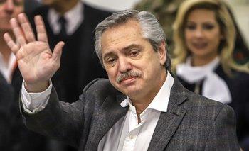 El campo se suma al apoyo de Alberto Fernández   Elecciones 2019