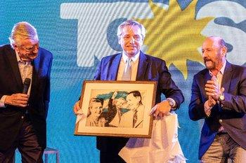 ¿Qué dice el documento que recibió Alberto Fernández de los equipos del PJ? | Elecciones 2019