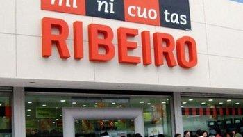 Ribeiro vendió 50% menos y peligran 1.500 empleos  | Crisis económica