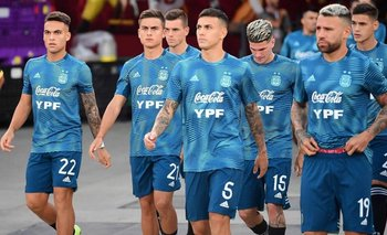 Conmebol ratificó la fecha y las Eliminatorias comenzarán en octubre | Fútbol
