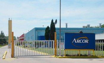 Arcor frena su producción y adelanta vacaciones por la crisis  | Crisis económica