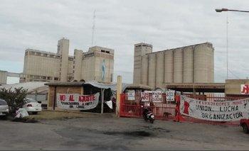 Trabajadores de Molinos Minetti piden reabrir la planta | Despidos