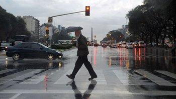 Alerta meteorológica en Buenos Aires | Clima