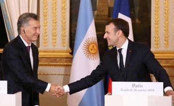 Francia no firmará el acuerdo UE-Mercosur por diferencias con Bolsonaro | Acuerdo mercosur - ue
