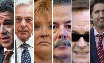 Quiénes y qué causas tienen los jueces que el Gobierno habría espiado | Exclusivo