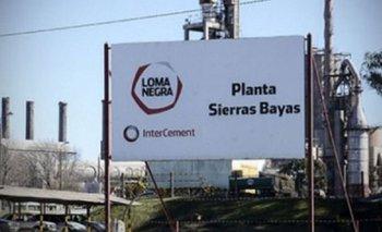 Cierran la primera fábrica de cemento de la Argentina  | Consumo de cemento