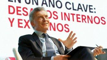 Macri hizo una promesa de campaña y a las horas se corrigió | Elecciones 2019