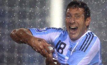 Se cumplen 10 años del gol de Palermo y la palomita de Maradona | Fútbol argentino