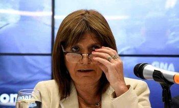 "Patricia Bullrich cruzó a Donda: ""Es un abuso de poder"" | Patricia bullrich"