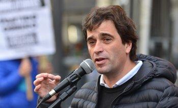 El blooper que involucró a Gabriel Solano en el debate porteño | Elecciones 2019