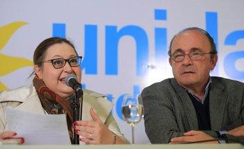Graciana Peñafort desnudó la mentira de la UIF por no darle información a la Justicia  | Graciana peñafort