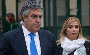 Dalbón, durísimo contra los jueces que persiguieron a Cristina