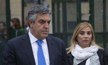 """Dalbón por la deuda: """"Macri debe ser juzgado por malversación""""   Gregorio dalbón"""