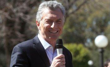 Macri trabajó menos porque se prepara para el debate   Elecciones 2019