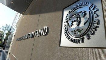 Crisis sin fin: FMI pronosticó que la economía caerá 3,1% | Crisis económica
